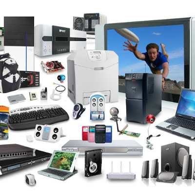 Consumer Electronics e-commerce Fulfillment