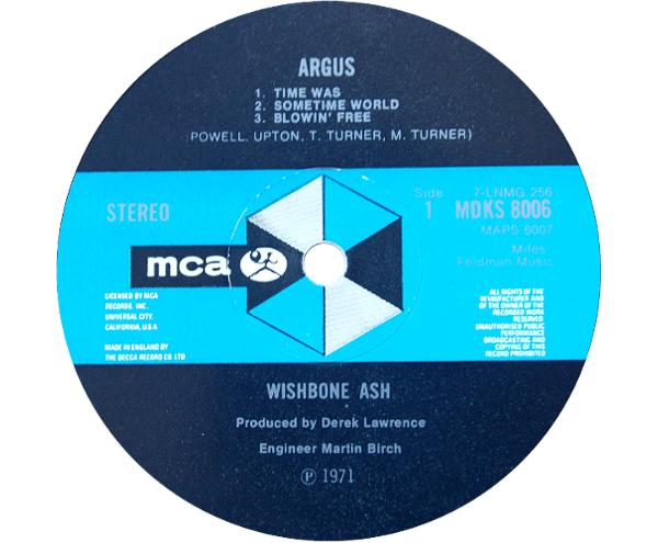 Record Label Warehouse Fulfillment